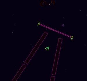 VectorSpace screenshot